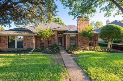 753 Sparrow Lane, Coppell, TX 75019 - MLS#: 13924525