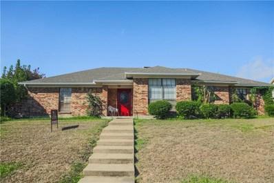 2022 Westshore Drive, Garland, TX 75043 - MLS#: 13924531