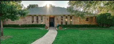 16801 Thomas Chapel Drive, Dallas, TX 75248 - MLS#: 13924535