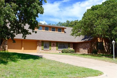 516 Hillside Road, Colleyville, TX 76034 - MLS#: 13924566