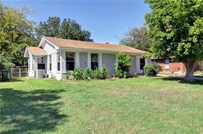 3743 Rogene Street, North Richland Hills, TX 76180 - MLS#: 13924570