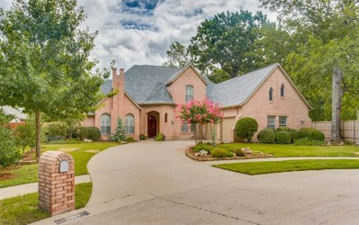 2907 Oakwood Court, McKinney, TX 75072 - #: 13924653