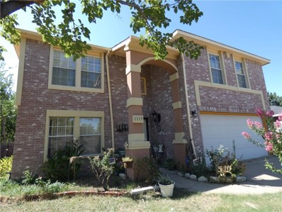 1113 Mill Branch Drive, Garland, TX 75040 - MLS#: 13924671