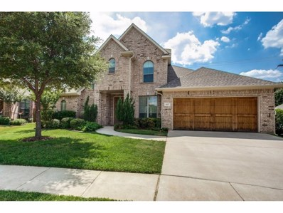 1607 Maxwell Court, Euless, TX 76039 - MLS#: 13924675