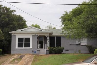 327 Fordham Road, Dallas, TX 75216 - MLS#: 13924694