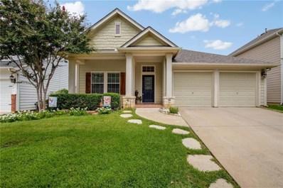 816 George Street, Lantana, TX 76226 - MLS#: 13924717