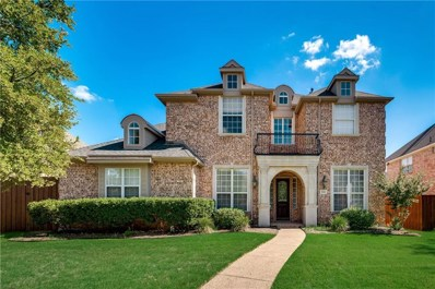 1641 Bowie Lane, Frisco, TX 75033 - MLS#: 13924765