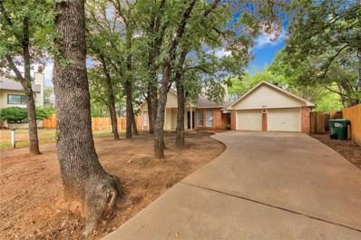 2803 Anysa Lane, Denton, TX 76209 - #: 13924813