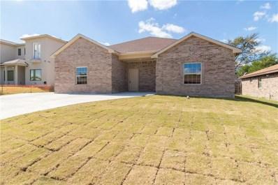 2923 E Pepperidge Drive E, Lancaster, TX 75134 - MLS#: 13924828