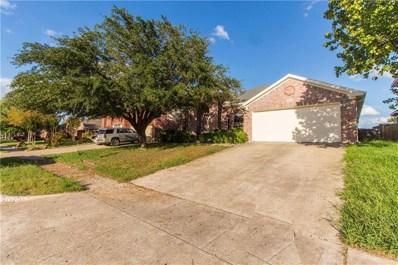 4478 Prairie Lane, Grand Prairie, TX 75052 - MLS#: 13924838