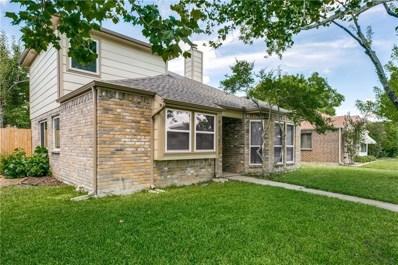 1417 Paintbrush Street, Mesquite, TX 75149 - MLS#: 13924840