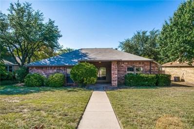 5726 Logancraft Drive, Dallas, TX 75227 - MLS#: 13924852