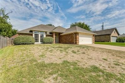 5504 Katey Lane, Arlington, TX 76017 - MLS#: 13924901