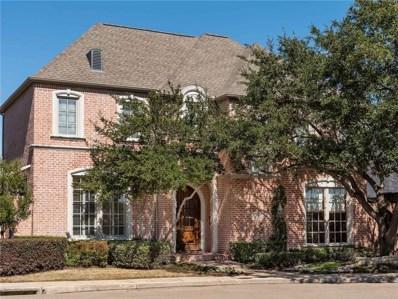 12139 Edgestone Road, Dallas, TX 75230 - MLS#: 13924903