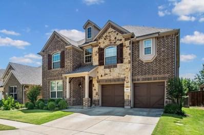 6804 Wren Lane, North Richland Hills, TX 76182 - #: 13924913