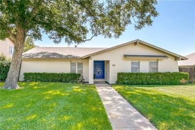 915 Firestone Drive, Richardson, TX 75080 - MLS#: 13924933