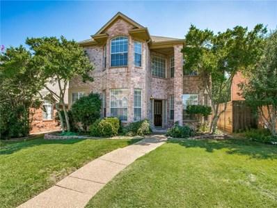 1708 Live Oak Lane, Allen, TX 75002 - MLS#: 13924950