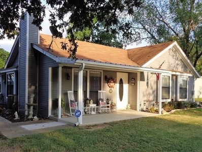 306 Triangle Ranch Road, Trinidad, TX 75163 - MLS#: 13924966