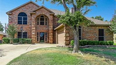 5013 Bellerive Court, Garland, TX 75044 - MLS#: 13924975