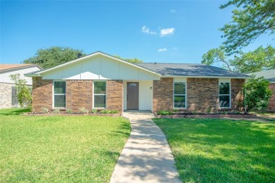 4932 Watkins Drive, The Colony, TX 75056 - MLS#: 13924999