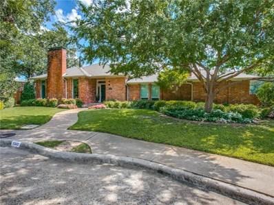 9322 Canter Drive, Dallas, TX 75231 - MLS#: 13925030