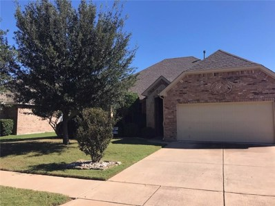 936 Robbins Way, Saginaw, TX 76179 - #: 13925111