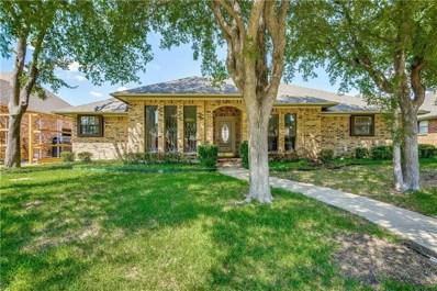 2539 Belmeade Drive, Carrollton, TX 75006 - MLS#: 13925113