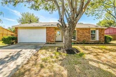 7417 Marrs Drive, Fort Worth, TX 76140 - MLS#: 13925152