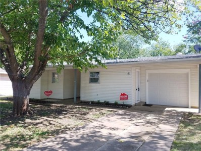 2002 Ridgeway Street, Arlington, TX 76010 - MLS#: 13925155