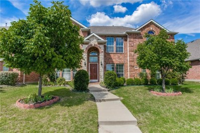 10600 Astoria Drive, Frisco, TX 75035 - MLS#: 13925161