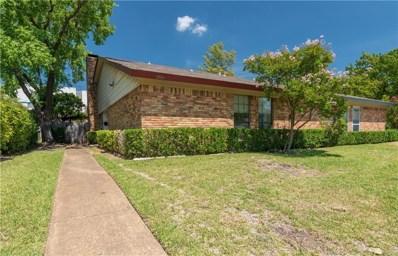 1903 Towngate Drive, Garland, TX 75041 - MLS#: 13925189