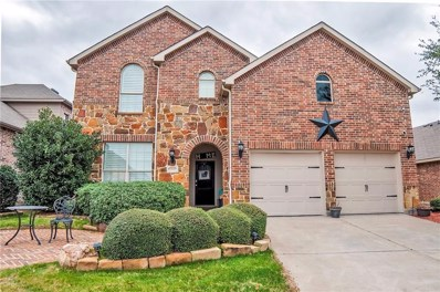 1009 Morris Ranch Court, Forney, TX 75126 - #: 13925190