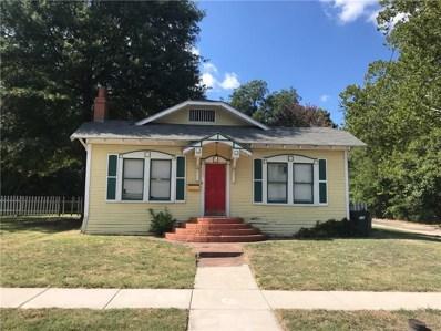 1420 W Collin Street W, Corsicana, TX 75110 - MLS#: 13925245