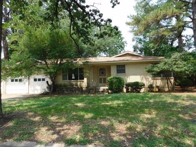 325 Makarwich Court, River Oaks, TX 76114 - MLS#: 13925286