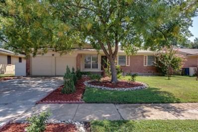 2506 Patricia Lane, Garland, TX 75041 - MLS#: 13925314
