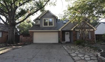 527 Dove Creek Place, Grapevine, TX 76051 - MLS#: 13925317