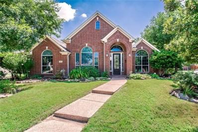 1043 Marquette Drive, Frisco, TX 75033 - MLS#: 13925355