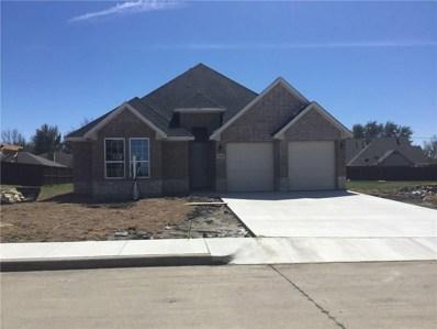 2406 Hollon Drive, Caddo Mills, TX 75135 - #: 13925358
