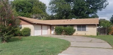 5213 Wosley Drive, Fort Worth, TX 76133 - MLS#: 13925374