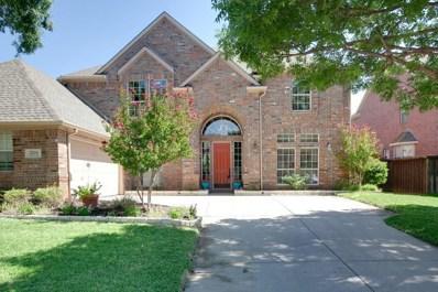2804 Carterton Way, Flower Mound, TX 75022 - MLS#: 13925384