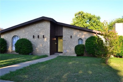3449 Flagstone Drive, Garland, TX 75044 - MLS#: 13925464