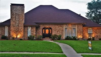 1525 Faringdon Drive, Plano, TX 75075 - MLS#: 13925494