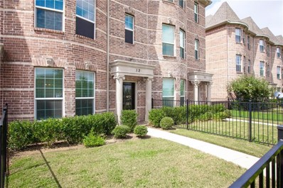 2500 Rockbrook Drive UNIT 1C-12, Lewisville, TX 75067 - MLS#: 13925523