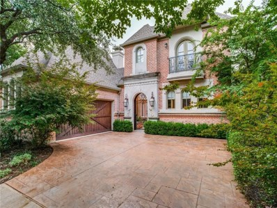 11828 Brookhill Lane, Dallas, TX 75230 - MLS#: 13925536
