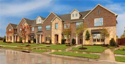 3954 Sukay Drive, McKinney, TX 75070 - MLS#: 13925557