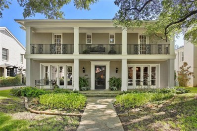 4549 Rheims Place, Highland Park, TX 75205 - MLS#: 13925592
