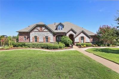 316 Arbor Lane, Haslet, TX 76052 - MLS#: 13925647