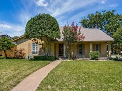 2107 Berkner Drive, Richardson, TX 75081 - MLS#: 13925665