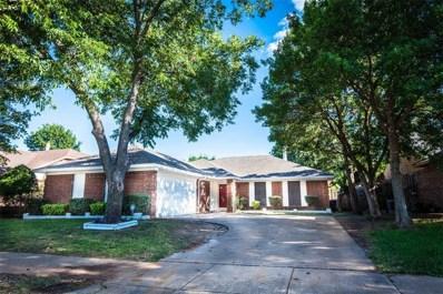 3309 Country Creek Lane, Fort Worth, TX 76123 - MLS#: 13925725