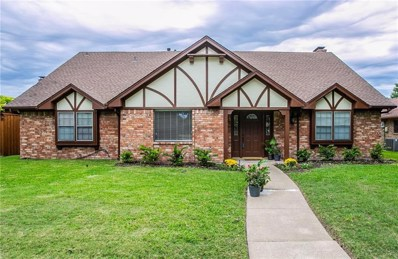 655 Goodwin Drive, Richardson, TX 75081 - MLS#: 13925743